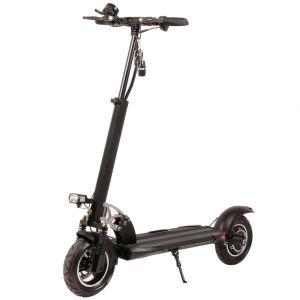 Las dos ruedas Scooter eléctrico potente 10 pulg.
