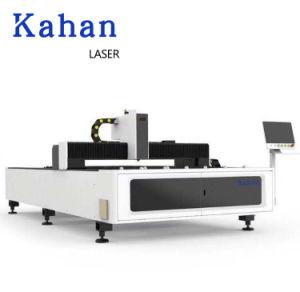 máquina de corte de fibra a laser CNC para cortar chapa de metal para pequenas empresas com a cabeça de corte Raytools aço carbono Aço Galvanizado Aço Inoxidável Cortador de alumínio