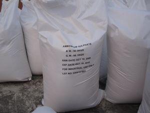 Korrelige het Sulfaat van het Ammonium van de Meststof van de landbouw, het Sulfaat van het Ammonium van de Meststof van de Levering van de Fabrikant