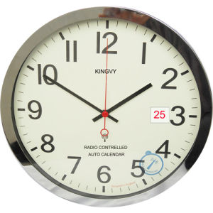 Horloge de chiquenaude