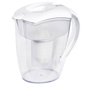 De zuivere Waterkruik van het Water van de Kruik van de Filter van het Water Alkalische (ehm-WP3)