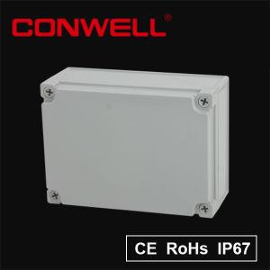 Корпус распределительной коробки для установки на стену