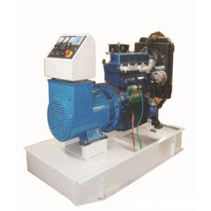 50kw Générateur Diesel (DP55GF)