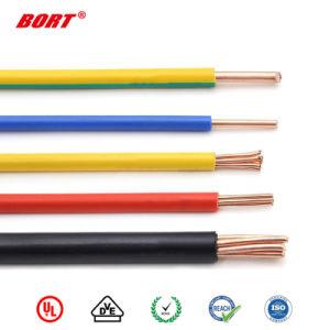 Cable 18 AWG UL1007 aislados con PVC, Cable Eléctrico