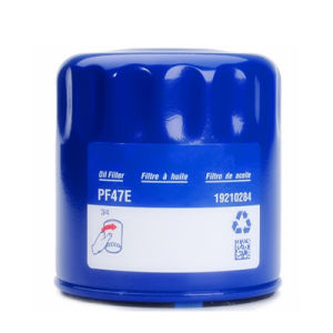 Filtro de aceite para Chevrolet 94632619