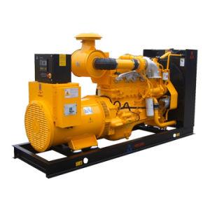 Gruppo elettrogeno diesel di Cummins 300kVA 60Hz