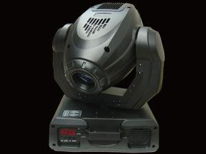 Moviendo la cabeza de iluminación (EP-2501)