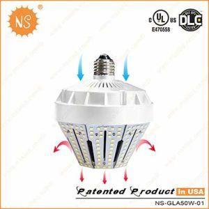 ULのセリウムのDlc 50Wのきのこの形LEDの庭ライト