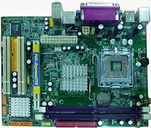 Intel Mainboard (945G DDR2)