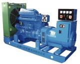 Insieme di generazione diesel (250kw)