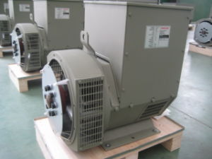 La serie Jdg alternador síncrono (40kw).
