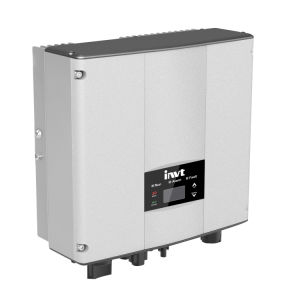 Invt Mg 시리즈 2000va/2kVA 단일 위상 격자 묶인 태양 변환장치