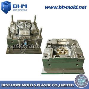 Molde plástico para máquina de lavar roupa, electrodomésticos Parte Molde