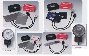 Machine de surveillance de pression sanguine numérique