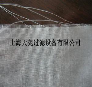 Один слой нейлоновый фильтр Monofilament тканью
