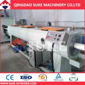 20-110mm que hace la máquina de extrusión de tubería de PVC