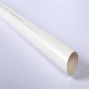 Pijp van de Druk van pvc van het Loodgieterswerk van Hotsale van Sch40 de Plastic voor het Water van de Levering