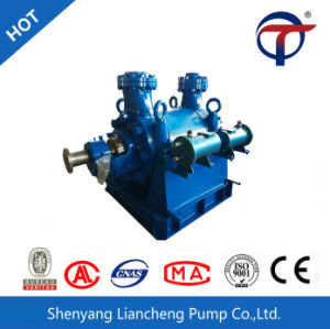 Pompa ad acqua ad alta pressione dell'alimentazione della caldaia a vapore