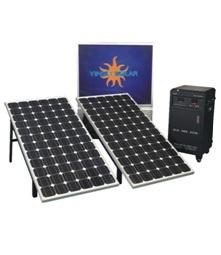 Mini sistema portatile pronto di energia solare (SZYL-SPS-560)