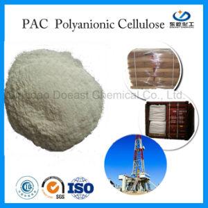 De Rang van PAC rv (Cellulose Polyanionic) API voor het Boren van de Olie Toepassingen