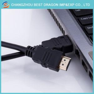 Câble HDMI® HD numérique 2.0 Edition 4K décodeur haute définition