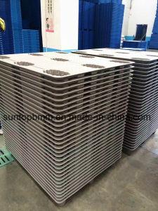 Venda Direta de fábrica a logística de armazenagem de paletes de transporte