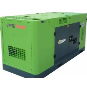 30kVA Groupe électrogène diesel de démarrage électrique avec le moteur (jusqu'30)
