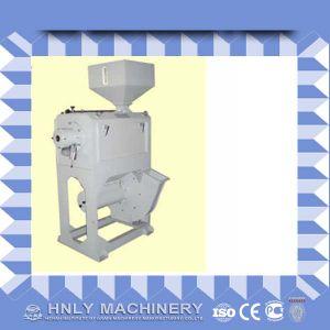 省力化の工場価格のトウモロコシDehuller/皮をむく機械