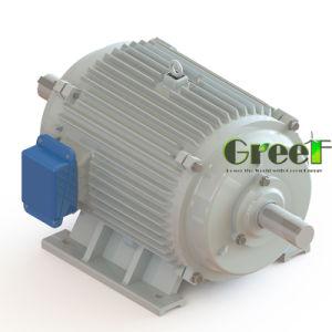 Salesのための1-5000kw Low Rpm Permanent Magnet Generator