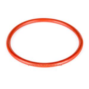 personalizado U Passa-fios de ranhura do anel de vedação de borracha / passo a junta do lavador / lábio de estanqueidade