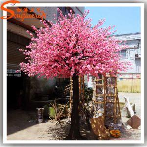 Árvore Artificial Decorativa da Flor de Cereja