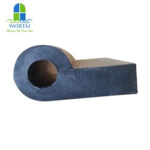 P Tanque de extrusão de borracha de forma a fita de vedação