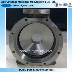 Aço inoxidável ANSI Goulds 3196 da Carcaça da Bomba Centrífuga