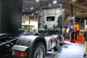 Hyundai Tractor Truck 6X2 410HP