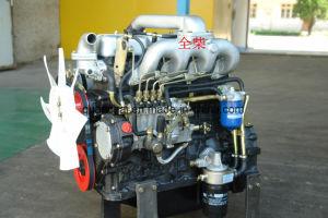 motore diesel agricolo di 55kw 75HP per il Reaper 4c6-75m22 della mietitrice