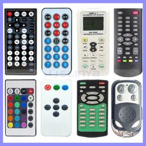 OEM ODM Personalizar Universal TV Control remoto por infrarrojos