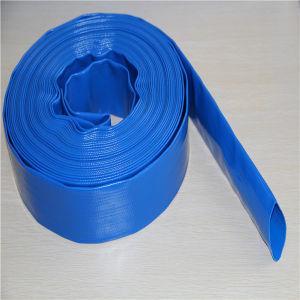 3 pulgadas de PVC agrícola la manguera de jardín para el suministro de agua