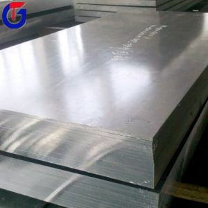 7075 T6 T651 de la placa de aluminio / Lámina de aluminio