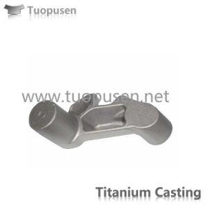 Gr5 Ti6al4Vのカスタマイズされるチタニウムの投資鋳造