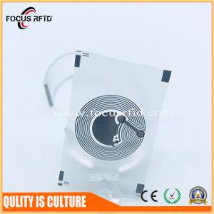 よい別のサイズおよび価格の13.56MHz NFCのプロトコル乾燥した象眼細工