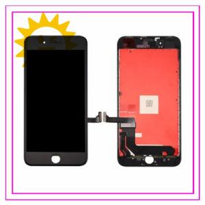 IPhone 8 и 8, а также ЖК-дисплей полностью сенсорная панель черного цвета