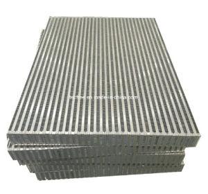 アルミ合金の新式の熱交換器のラジエーターオイルクーラーのコア