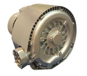 Ventilatore protetto contro le esplosioni resistente su ordinazione dell'anello di Atex (740H57)