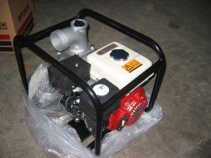 De kleine Elektrische Pomp van het Water van de Motor van de Benzine van het Water (Jcq168f (Jcq160))