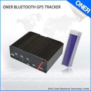 GPS van de auto Drijver met Bluetooth en het Volgen APP