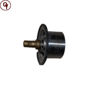 Sinotruck HOWO transporta o termostato Vg1047060001 do motor do caminhão do motor das peças sobresselentes