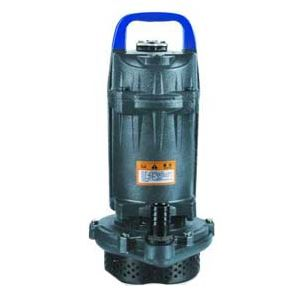 Irrigation, Industry 등등을%s 작은 Submersible Pump Centrifugal Pump Electric Water Pump