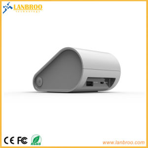piloto indicador LED de carga inalámbrica y batería Cargador de banco de energía inalámbrica