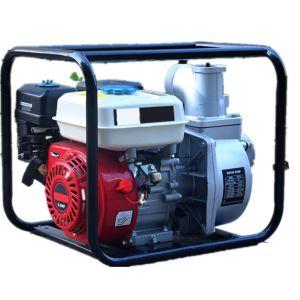 3. Высокая производительность 9HP сельское хозяйство семьи используется дизельного двигателя водяного насоса
