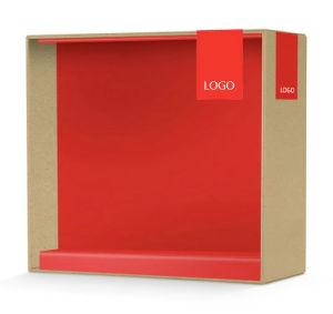 Customed 마분지 식품 포장 상자